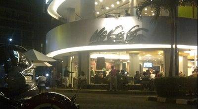 Photo of Fast Food Restaurant McDonald's / McCafé at Jl. Jend. Basuki Rachmad No. 21-23, Surabaya 60271, Indonesia