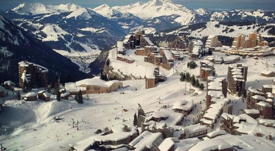 Photo of Ski Area Avoriaz at Domaine De Morzine, Avoriaz 74110, France