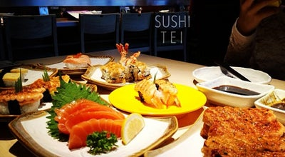 Photo of Sushi Restaurant Sushi Tei at Setia City Mall, Shah Alam 40170, Malaysia