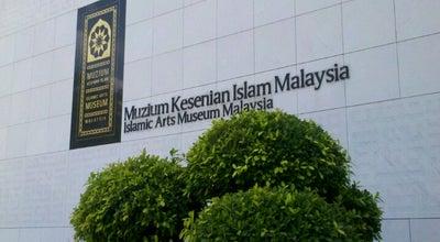 Photo of Museum Islamic Arts Museum Malaysia at Jalan Lembah Perdana, Kuala Lumpur 50480, Malaysia