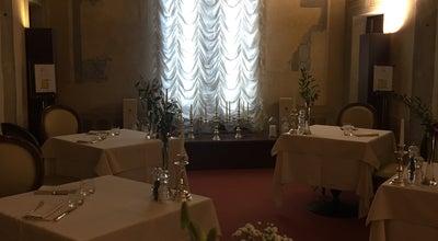 Photo of Italian Restaurant Villa Barbarich at Via Molino Ronchin 1, Mestre 30170, Italy
