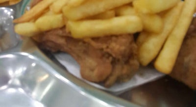 Photo of Fried Chicken Joint Gulf Broasted at Al Mirqab, Doha, Qatar