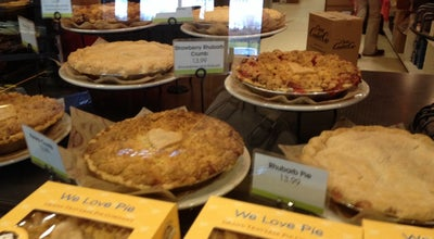 Photo of Cafe Grand Traverse Pie Co at 3536 Meridian Crossings, Okemos, MI 48864, United States