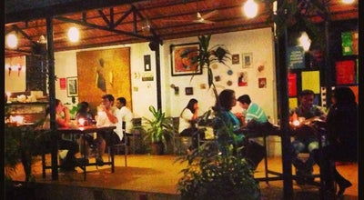 Photo of Cafe Bistro Claytopia at 80 Feet Road, Bangalore 560034, India