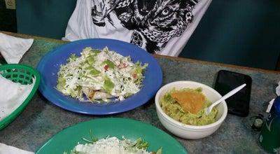 Photo of Mexican Restaurant Garibaldi Mexican Restaurant at 287 Smith St, Perth Amboy, NJ 08861, United States
