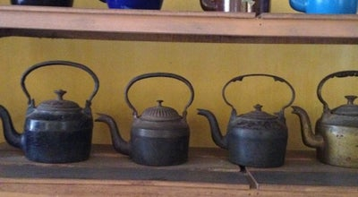 Photo of Tea Room Tea Pot at Kochi, India