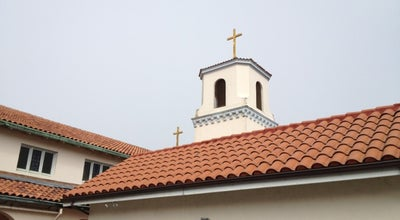 Photo of Church Our Lady of Perpetual Help Parish Church at 60 Wellington Ave, Daly City, CA 94014, United States