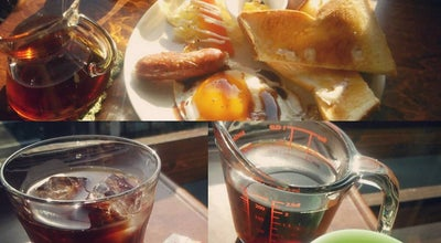 Photo of Cafe Cafe ひらなが at 飯坂町湯野28, 福島市 960-0201, Japan