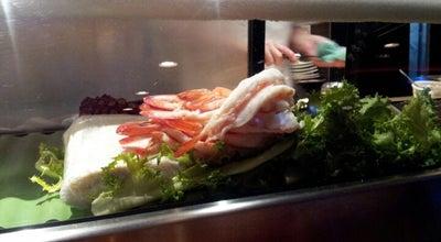 Photo of Japanese Restaurant Akira Japanese Steak & Sushi bar at 700 Haddonfield Berlin Rd, Voorhees, NJ 08043, United States