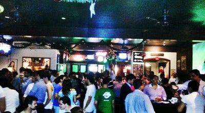 Photo of Irish Pub Shenanigan's at R. Visc. De Pirajá, 112a, Rio de Janeiro 22410-000, Brazil