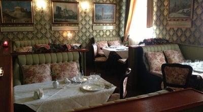 Photo of Restaurant Европа at Ул. Ленина, 22, Омск 644024, Russia