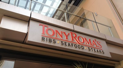 Photo of Steakhouse Tony Roma's Ribs, Seafood, & Steaks at 919 Hay Street, Perth, WA 6000, Australia