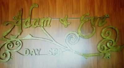 Photo of Spa Adam & Eve Day Spa at 20 Tobago Ave, Kingston, Jamaica