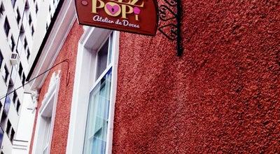 Photo of Cupcake Shop Chez Popi at R. Vitor Konder, 125, Florianópolis 88015-400, Brazil