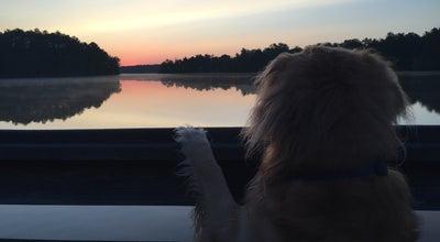 Photo of Lake Lake Jeannette at Elm, Greensboro, NC 27455, United States