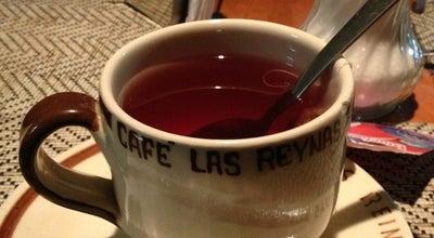 Photo of Breakfast Spot Café Las Reynas at Mexico
