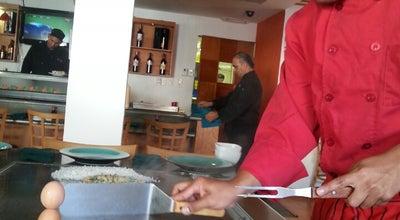 Photo of Sushi Restaurant Umi Sushi & Teppan at Calle Los Uveros, C.c.m Frente Al Antiguo Hilton. Isla De Margarita., Porlamar, Venezuela