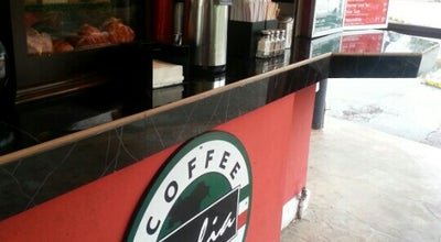 Photo of Coffee Shop Italia Coffee House at Quayside Center, Barbados