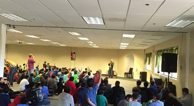 Photo of Mosque Muslim Community Center of East Bay at 5724 W Las Positas Blvd, Pleasanton, CA 94588, United States