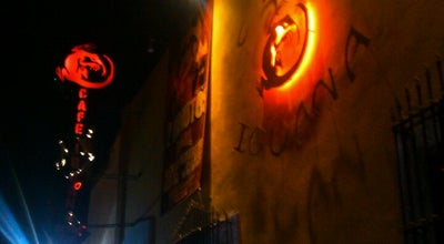 Photo of Rock Club Café Iguana at Diego De Montemayor 925, Monterrey 64000, Mexico