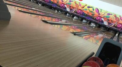 Photo of Bowling Alley MegaStrike Bowl at Level 3, Airport Mall, Bandar Seri Begawan, Brunei