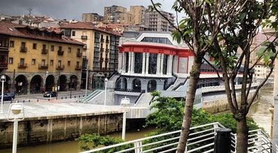 Photo of Gastropub Marzana 16 at Muelle De Marzana, 16, Bilbao 48003, Spain