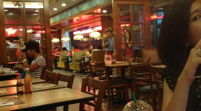 Photo of Pizza Place Shakey's at National Highway, Batangas City, Philippines