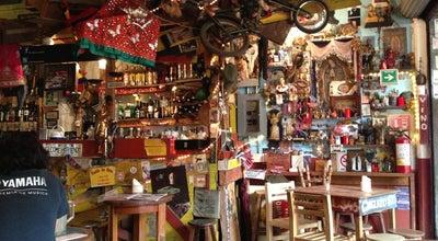 Photo of Tapas Restaurant Hostería La Bota at San Jerónimo 40, Cuauhtémoc, Ciudad de México, DF 06050, Mexico