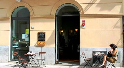 Photo of Cafe Cioccolateria  Lorenzo at Via 4 Aprile, Italy