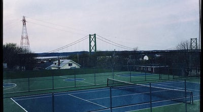 Photo of Baseball Field Merv Sullivan Memorial Park (The Pit) at Novalea, Halifax, NS, Canada