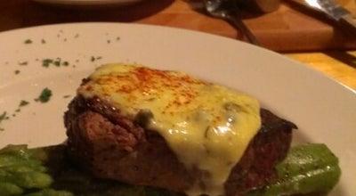 Photo of Steakhouse Cowboy Steakhouse at Jackson, WY 83001, United States