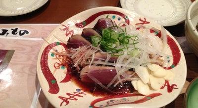 Photo of Japanese Restaurant 藤のや at 南はりまや町, 高知市, Japan