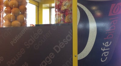 Photo of Diner Buffet de la Gare at Perpignan, France