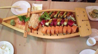 Photo of Sushi Restaurant Tai Show Sushi at 4320 Merrick Rd, Massapequa, NY 11758, United States