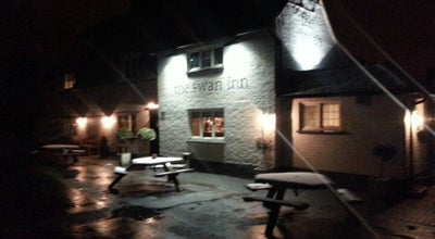 Photo of Gastropub The Swan Inn at Broughton Road, Milton Keynes Village, Milton Keynes MK10 9AH, United Kingdom