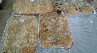 Photo of Bakery Padaria Pão De Mel at Brazil