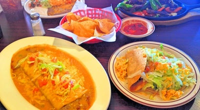 Photo of Mexican Restaurant Salsas at 7630 W 44th Ave, Wheat Ridge, CO 80033, United States