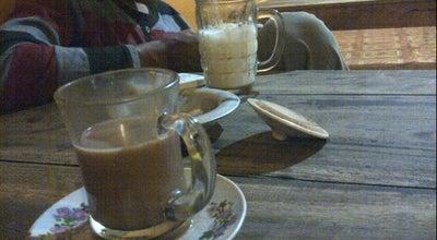 Photo of Cafe Angkringan justokopi at Paron,ngawi,east Java, Ngawi, Indonesia