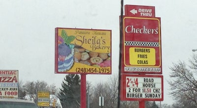 Photo of Bakery Sheilas Panaderia Mexicana at 800 N Perry St, Pontiac, MI 48342, United States