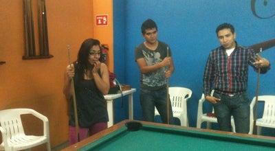 Photo of Pool Hall Chadiz at Mexico