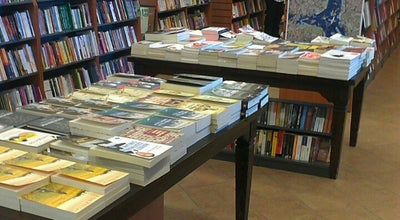 Photo of Bookstore Remzi Kitabevi at Konak, İzmir, Turkey