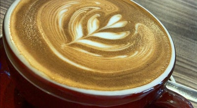 Photo of Coffee Shop Coco Espresso at G/f, 197 Queen's Rd C, Sheung Wan, Hong Kong