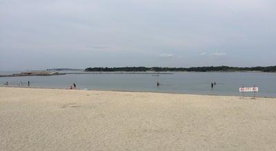 Photo of Beach 佐久島大浦海水浴場 at 一色町佐久島, 西尾市 444-0416, Japan