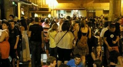 Photo of Bar Mesón de la Tortilla at C. Navarrería, 12, Pamplona 31001, Spain