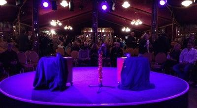 Photo of Theater Spiegelzelt at An Der Martinikirche, Braunschweig 38100, Germany