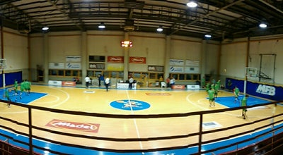 Photo of Basketball Court Palestra Deborah Alutto at Via Arcoveggio 37/4, Bologna 40129, Italy