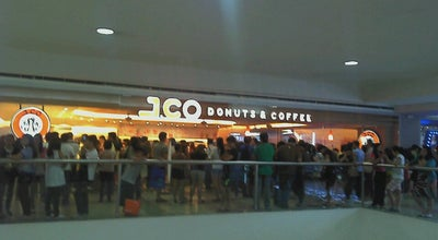 Photo of Donut Shop J.CO Donuts & Coffee at 2nd Flr, The City Center, Sm City North Edsa Complex, Quezon City, Philippines