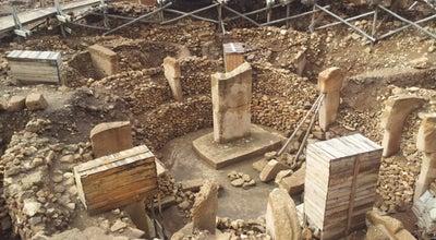 Photo of Historic Site Göbekli Tepe at Mardin Yolu 20. Km Göbeklitepe Höyüğü Haliliye, Şanlıurfa 63200, Turkey