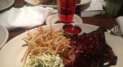 Photo of American Restaurant Houston's at 630 Old Country Rd, Garden City, NY 11530, United States
