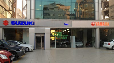 Photo of Motorcycle Shop Tuna Plaza Yamaha & Suzuki at Istanbul, Turkey